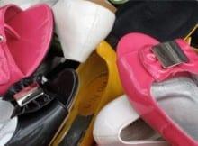 ¡Cuidado! Los zapatos sintéticos dañan tus pies