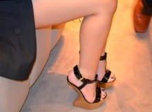 Heel Less, Lo más moderno en calzado