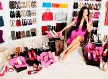 ¿Eres shoeholic o adicta a los zapatos?