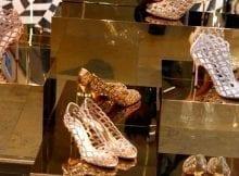 Esa extraña costumbre de enamorarnos de los zapatos
