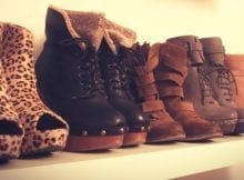 Original + Creativo + Zapatos = Jeffrey Campbell