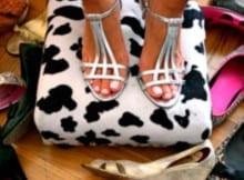 Estilos de Zapatos, Estilos de Personalidad