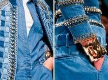 Jeans, el nuevo negro