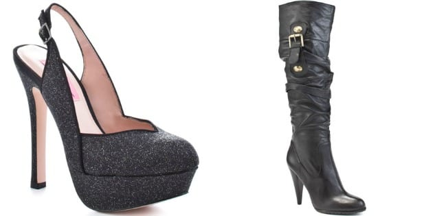 En busca del zapato ideal según tu tipo de piernas