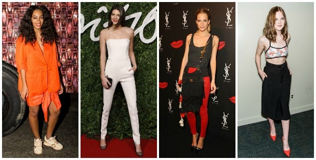 Hermanas Fashionistas, llevan la moda en la sangre