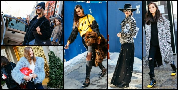 Street Style NYFW Fall 2015 – 2016