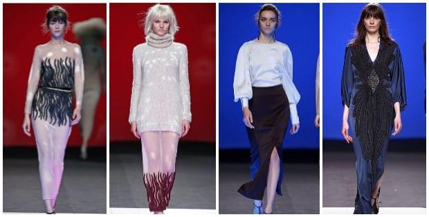 Madrid Fashion Week Otoño Invierno 2015-2016