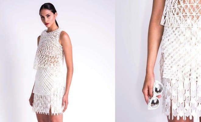 Fashion en 3D!