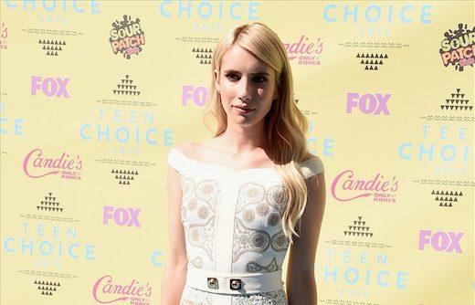 Teen Choice Awards 2015: Mejores Vestidas