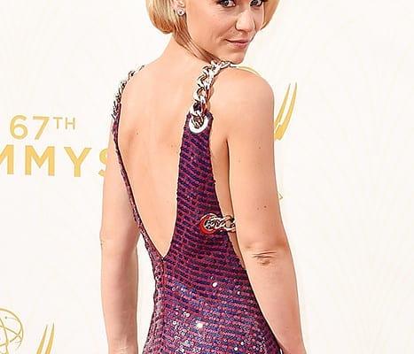Emmy's Best Dressed