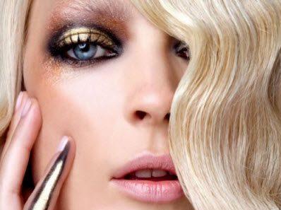 Makeup de Fiesta