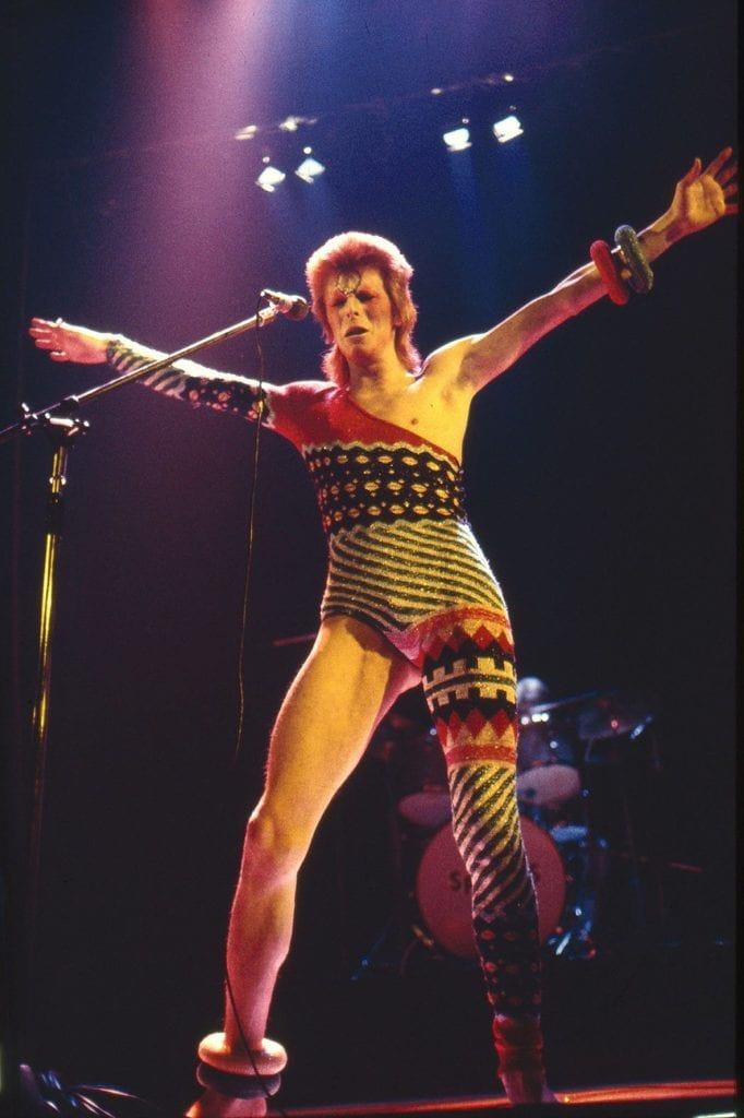 Rock-glam 1973