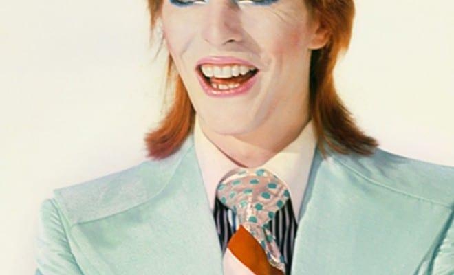 Recordando a Bowie