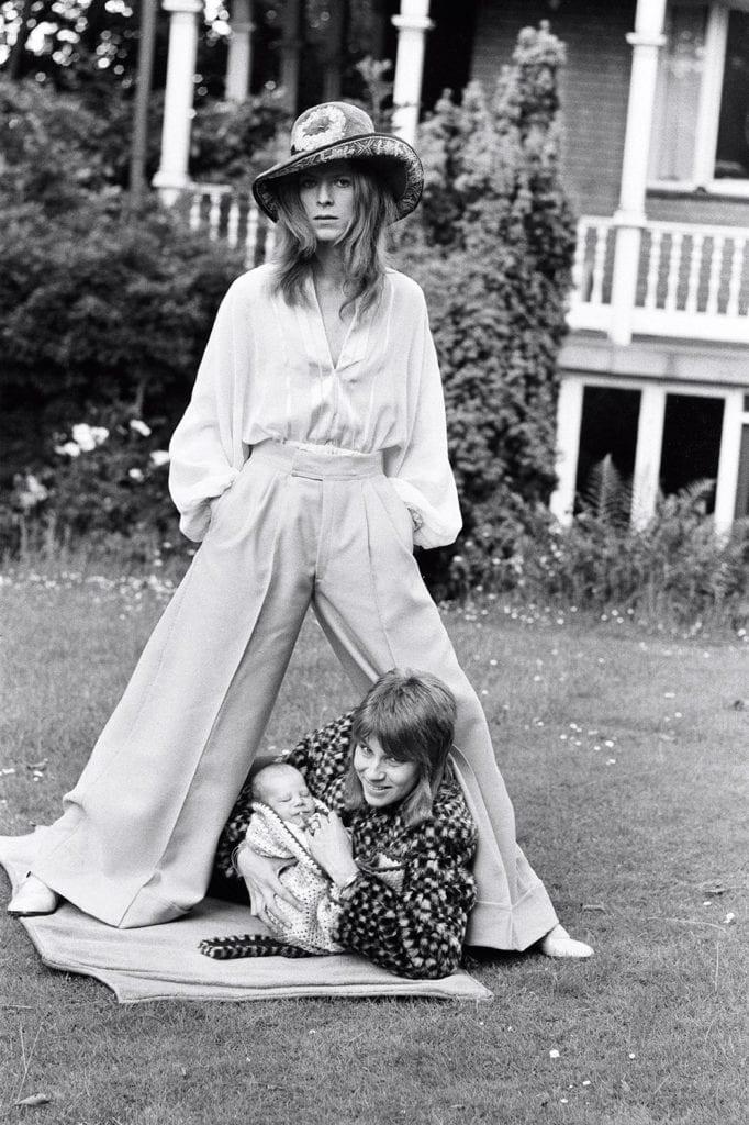 1971, LONDRES