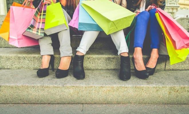 7 tips para ir de compras.