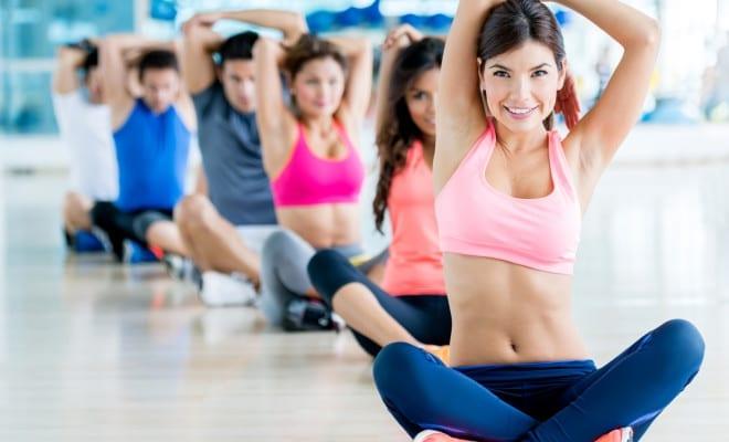La mejor manera de empezar a hacer ejercicio, ¡ya!