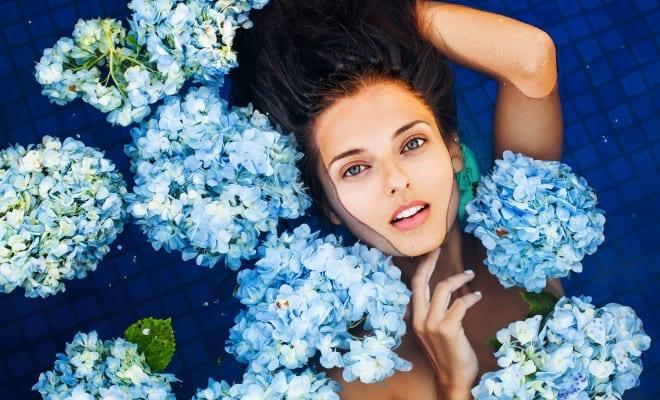Aromaterapia, un mundo fuera del estrés.