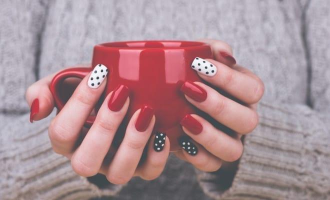 Cómo tener uñas más fuertes.