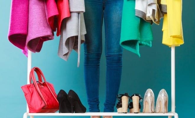 5 Tips para darle una vida más larga a tu ropa.