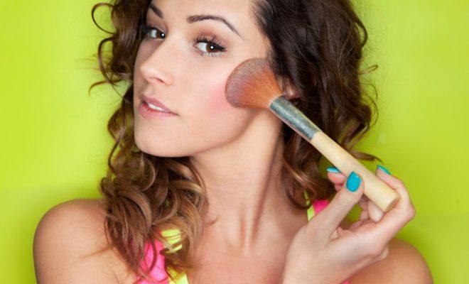 Inspiración de maquillaje para toda una semana.