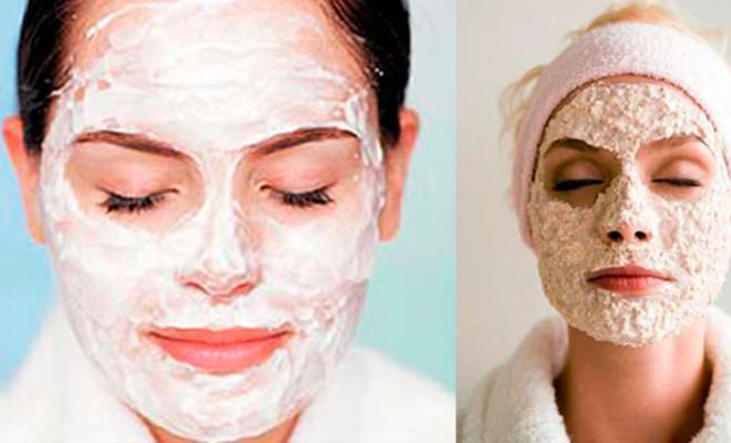 Mascarilla de 15 minutos para renovar tu piel