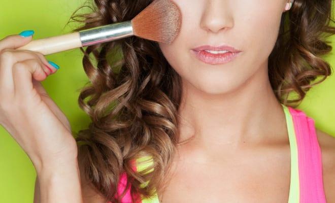 El mejor blush para tu tono de piel.