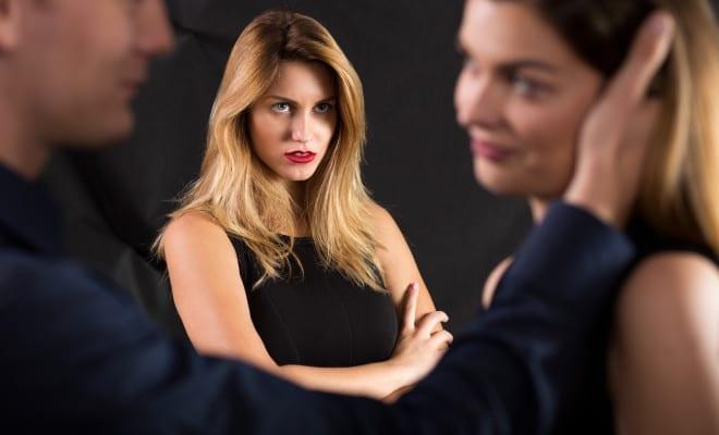 ¿Cómo lidiar con la infidelidad?