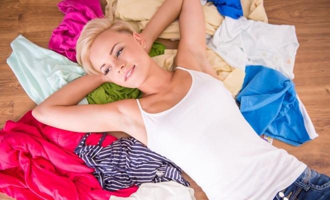 Fondo de armario, ¿te atreves a deshacerte de tu ropa vieja?