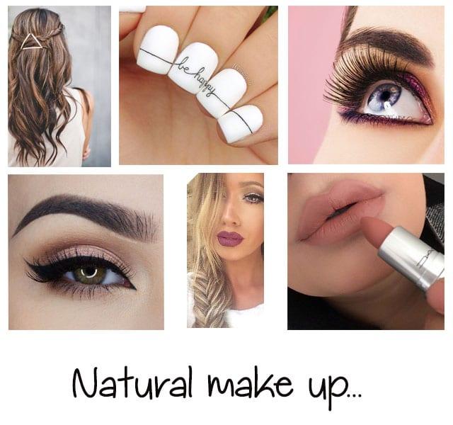 naturall makeup