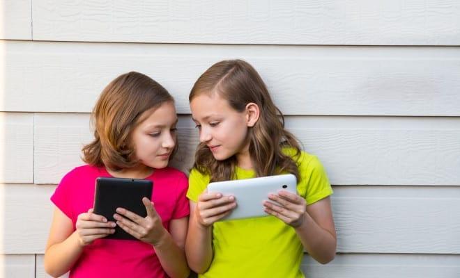 Lo que tu celular le está haciendo a tu hijos.