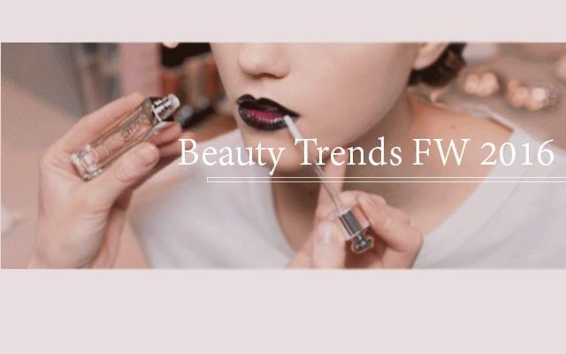 Alerta Beauty junkies FW 2016.