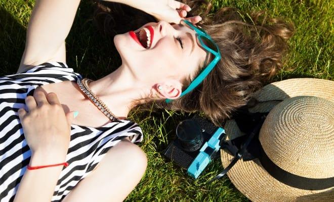 7 pasos para tener una sonrisa perfecta.