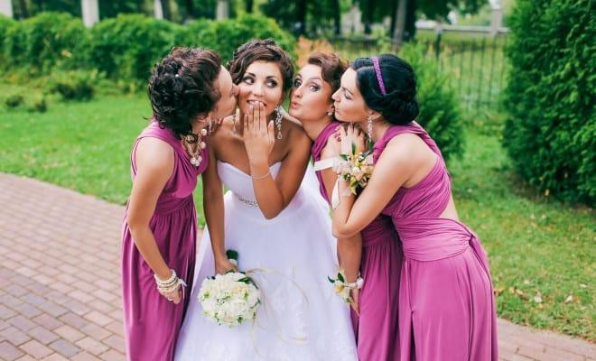 Rituales del mundo para tu boda.
