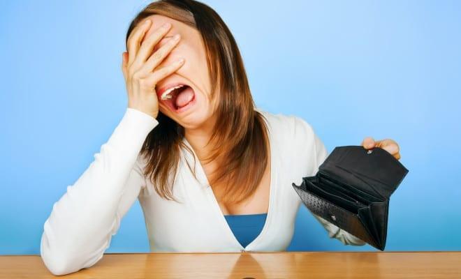 5 soluciones para no acabarte tu sueldo en ropa.