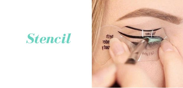 stencil-cat-eye