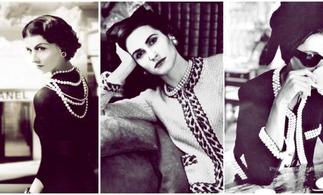 Una espía nazi: Coco Chanel