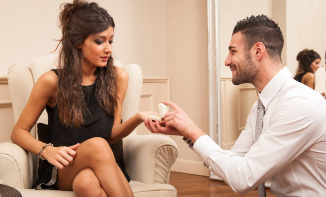 ¿Cómo saber si YA es momento de casarse?