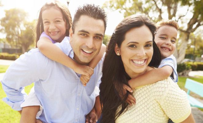 ¿Conoces los beneficios de ser mamá a los 30 y tantos?