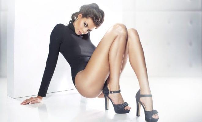 Los mejores ejercicios para tener tus piernas SEXYS.