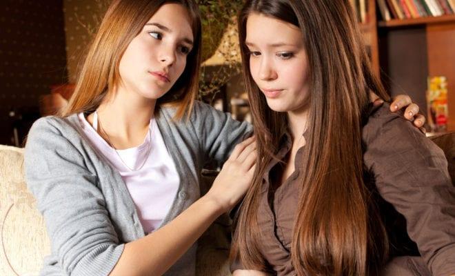 ¿Amigas o enemigas?… 7 cosas que delatan a las IMPOSTORAS.