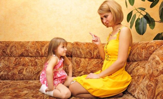 ¿Cuál es el regaño favorito de tu mamá?