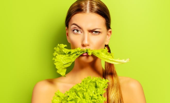 Malos hábitos alimenticios que debes parar ¡YA!