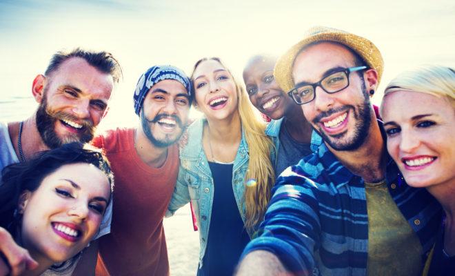 11 Razones por las cuales tus amigas son la familia que escogiste.