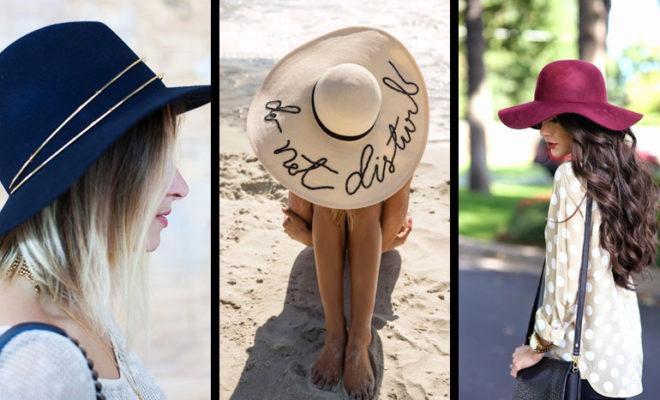 El sombrero que te acompañará este verano.