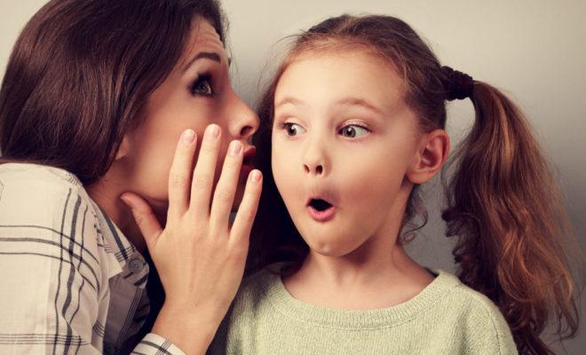 Lo que tus hijos deben saber del sexo