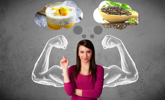 Por qué la chía no es el súper alimento que crees…