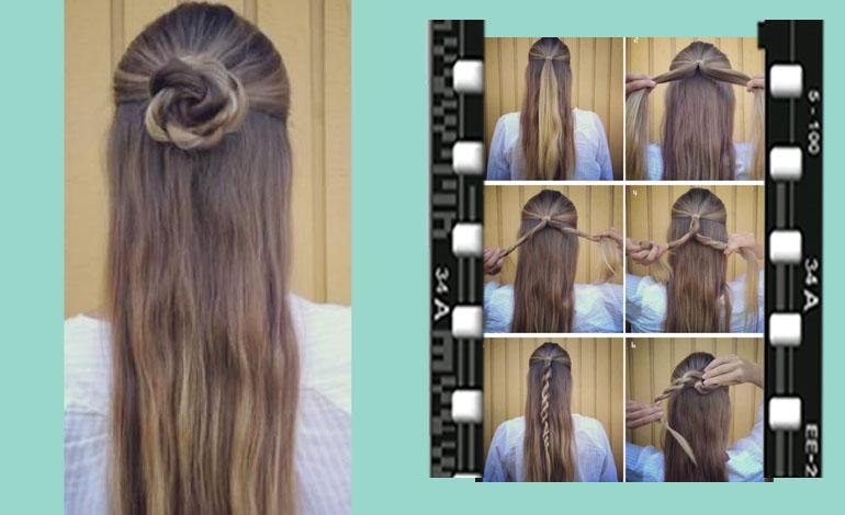 peinados 13
