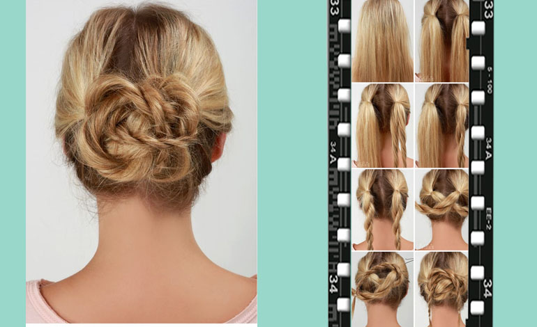 peinados 9