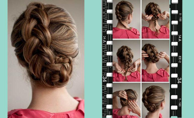 peinados 7