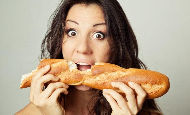 ¿Deberíamos ser enemigas del pan?
